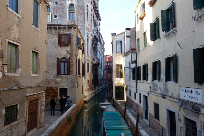 Venice Italy, Carnival Weekend