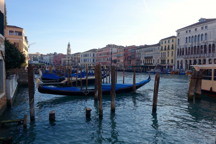 Venice Italy, Carnival Weekend 4