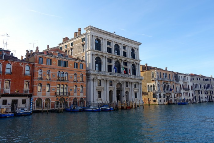 Venice Italy, Carnival Weekend 6