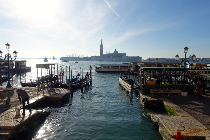 Venice Italy, Carnival Weekend 17