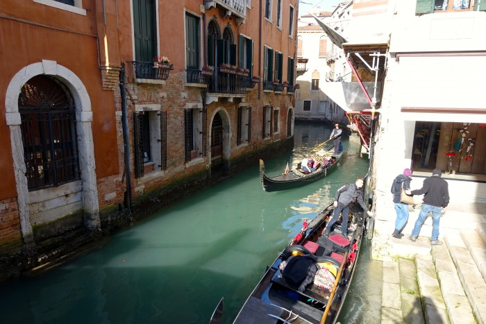 Venice Italy, Carnival Weekend 25