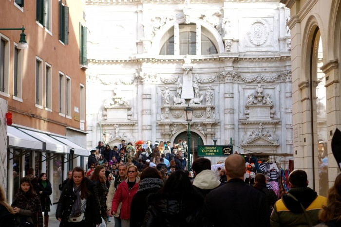 Venice Italy, Carnival Weekend 26