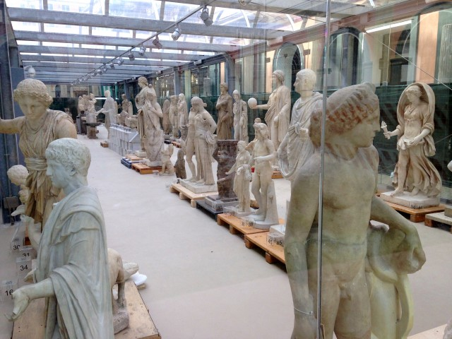 Archeological Museum, Naples Italy 3