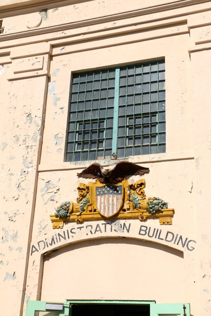 Tour of Alcatraz Island, San Francisco 4