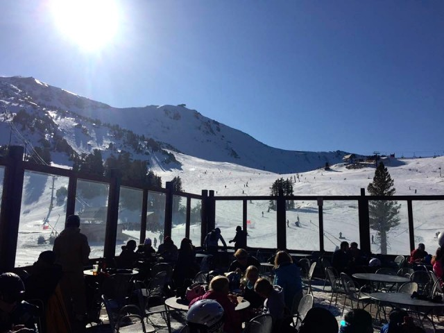 mccoy-station-mammoth mountain California