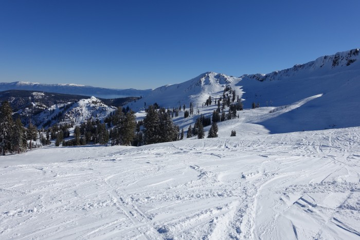 Squaw Valley Skiing Lake Tahoe 3