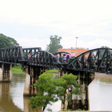 """Bridge Over the River Kwai, """"Do not Speak to me of the Rules. This is War. This is not a Game of Cricket!"""""""