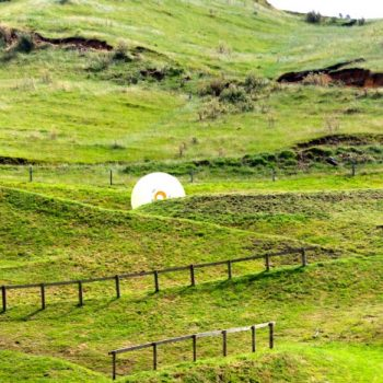 ZORBING, That's How We Roll!