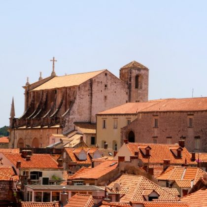 Game of Thrones Tour, King's Landing [ Dubrovnik Croatia ]