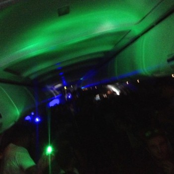 How to Turn a Regular Plane into a Party Plane Tomorrowland 2014