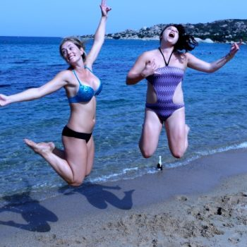 Sardegna Dive Trip (Without Me Diving)