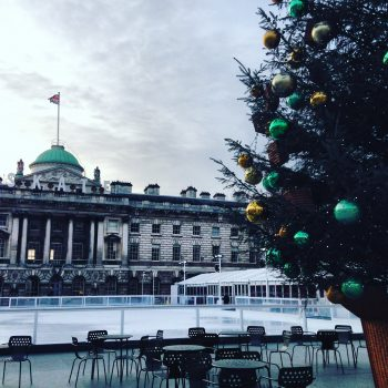 20 Things to Do if You're in London For the Holidays!