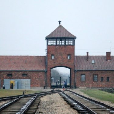 The Emotions of Auschwitz Concentration Camp