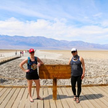Los Angeles > Death Valley First Stop 'MERICAN ROADTRIP!