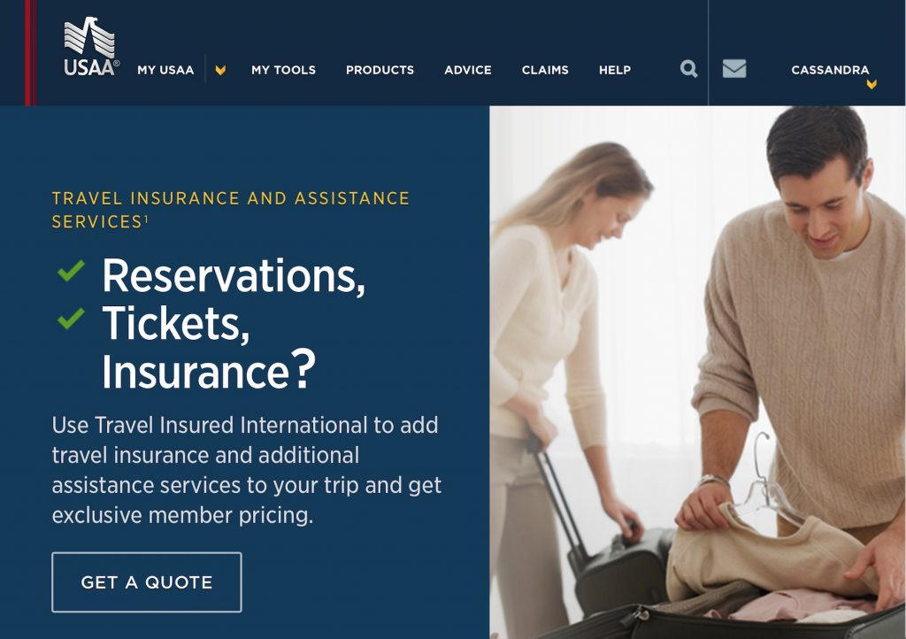 Pretty Usaa Quote Pictures Usaa Homeowners Insurance