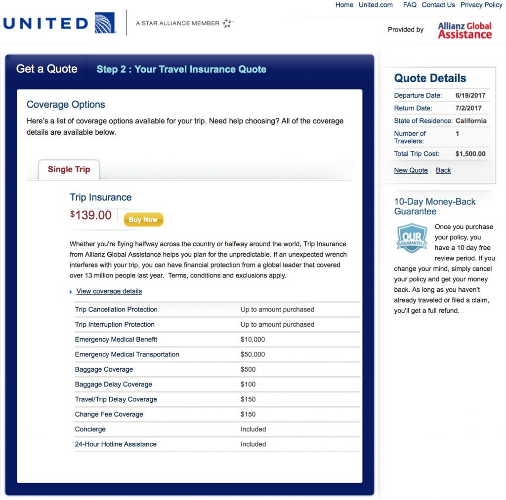 Travelers Insurance Quote: Why USAA Travel Insurance Is The Best