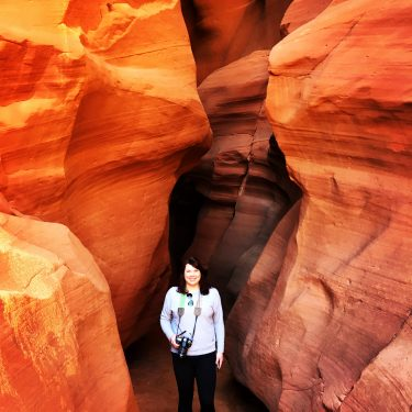 Bryce Canyon > Antelope Canyon Fourth Stop 'MERICAN ROADTRIP!