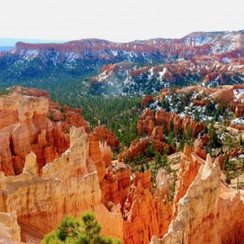Mt. Zion > Bryce Canyon Third Stop 'MERICAN ROADTRIP!